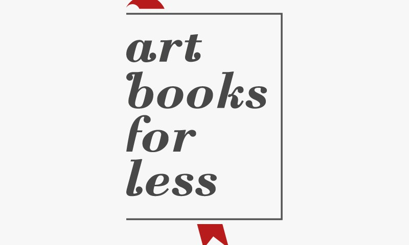 Art Books For Less