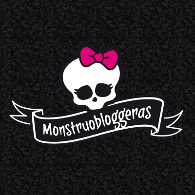 Monster High Monstruobloggeras